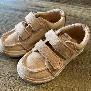 Velcro Sperry Sneakers 5W